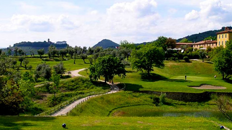 "Montecatini Golf Club ""La Pievaccia"""