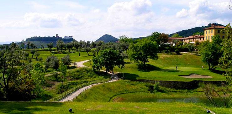 """Montecatini Golf Club """"La Pievaccia"""""""