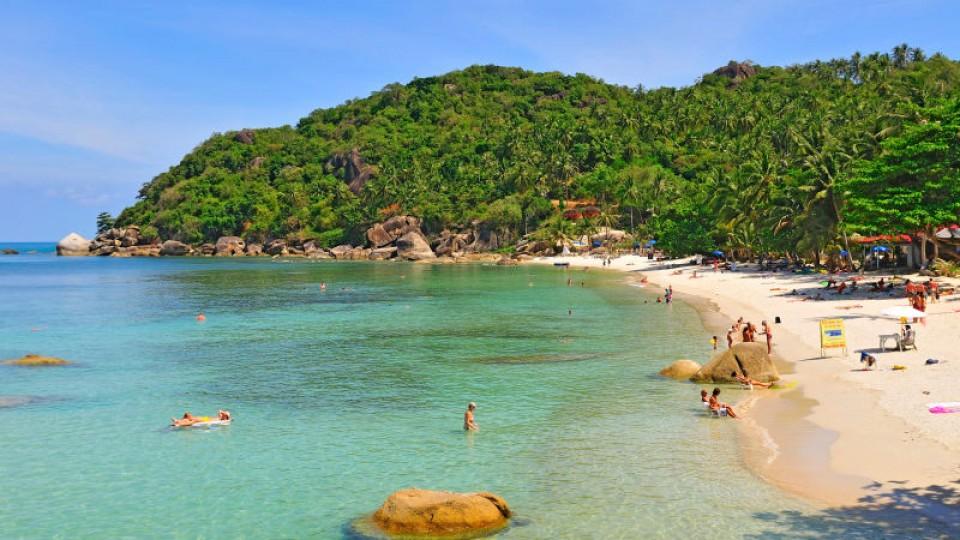 L'isola di Koh Samui