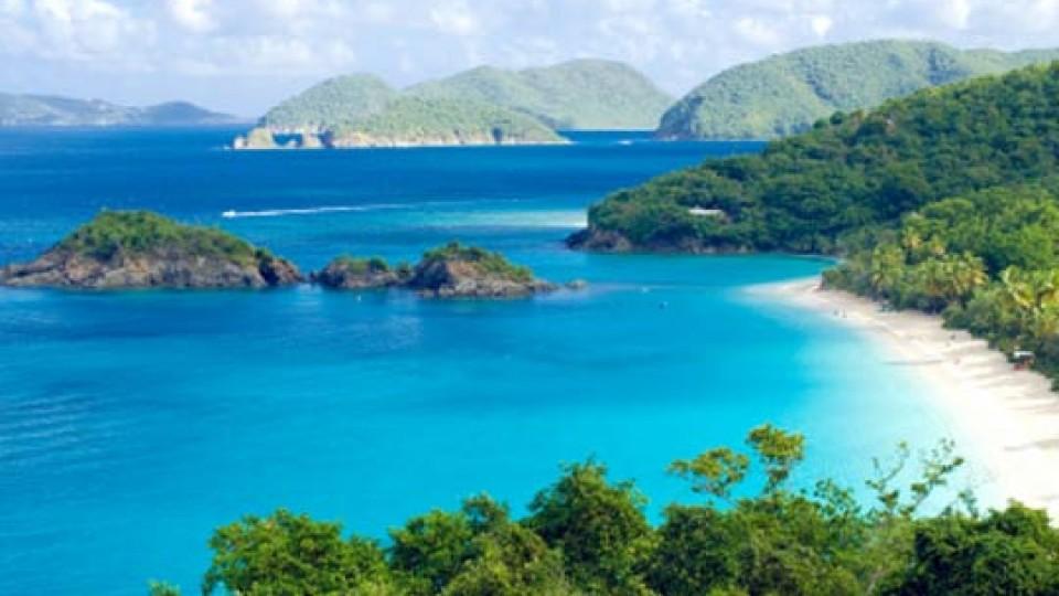 Saint John – Maho Bay