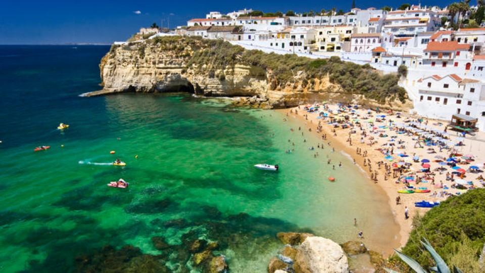 Costa Algarve