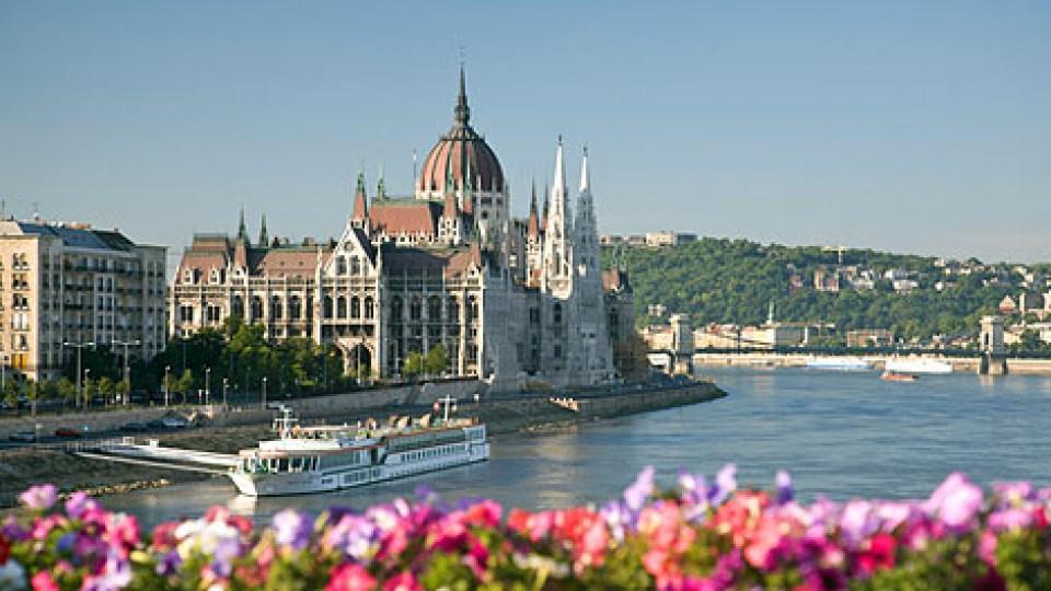 Budapest – crociera sul danubio