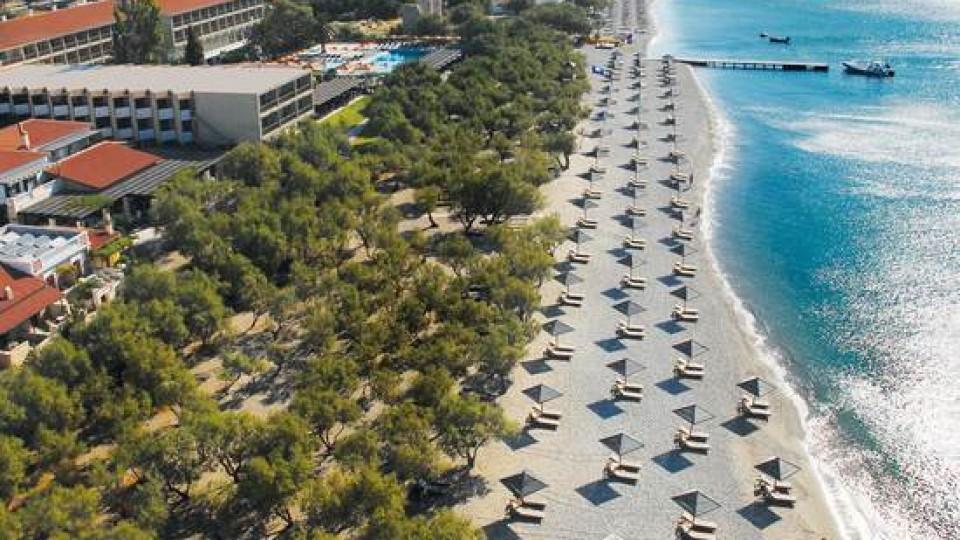 Isole Nord Egeo – Samos