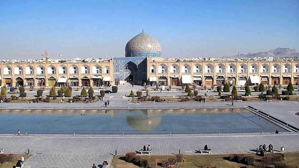 Moschea Loftollah – Isfahan