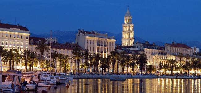 Croazia non solo mare evolution travel for Soggiorno in croazia