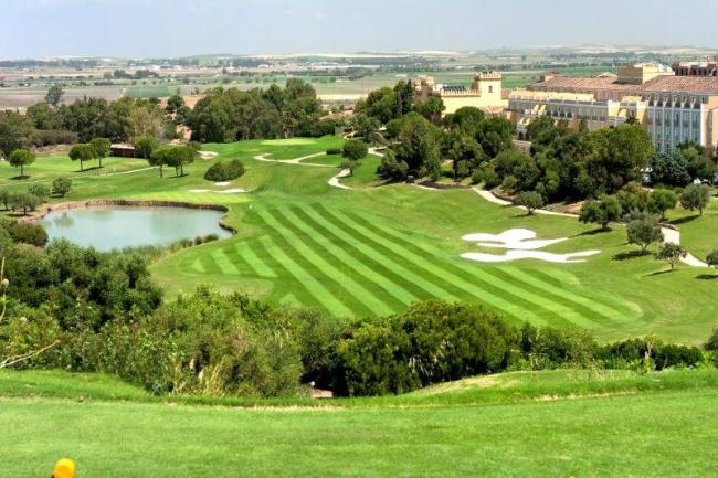 Golf Jerez de la Frontera
