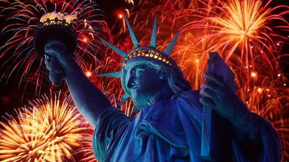 Capodanno nella fantastica NY