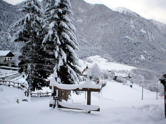 Slowholiday in Valle d'Aosta