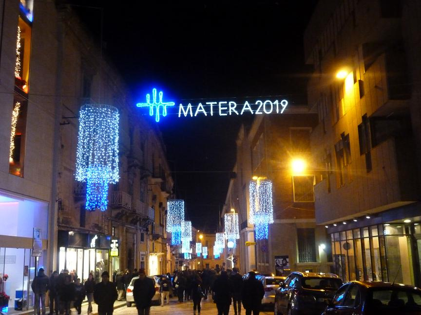 Matera