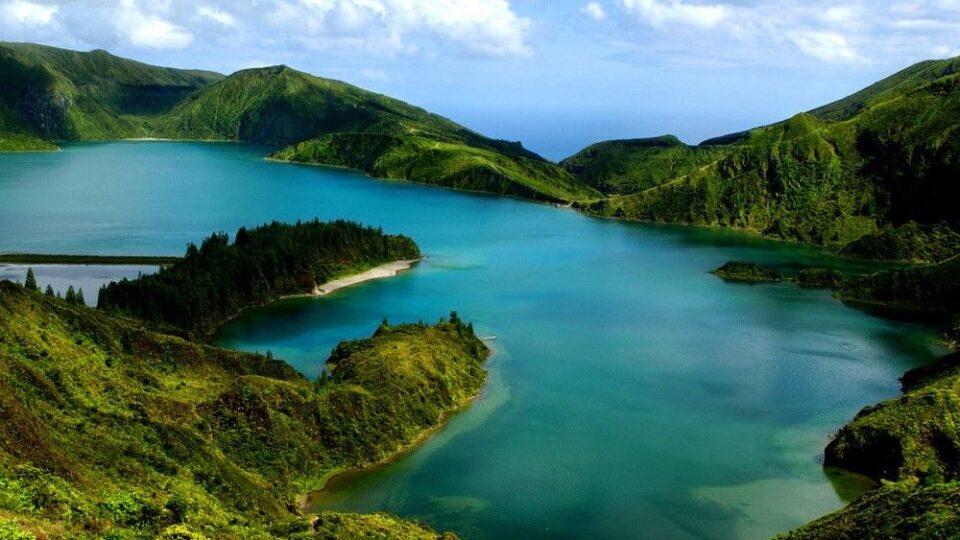 Arcipelago delle Azzorre
