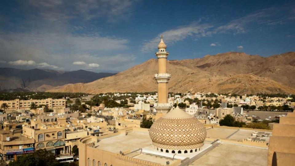 Nizwa, Antica capitale dell'Oman