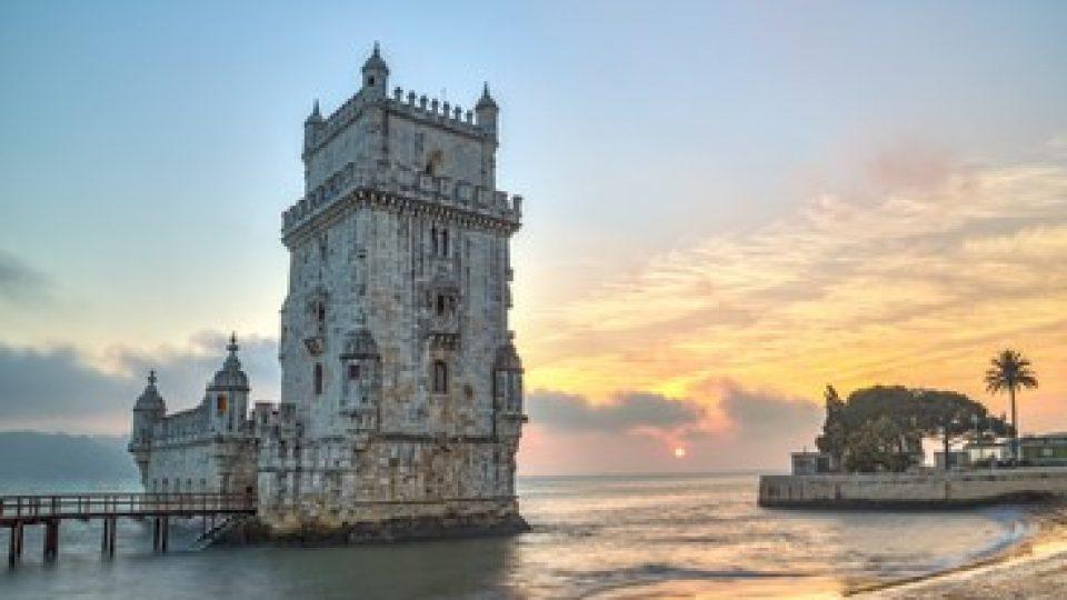 Lisbona, Torre di Belem