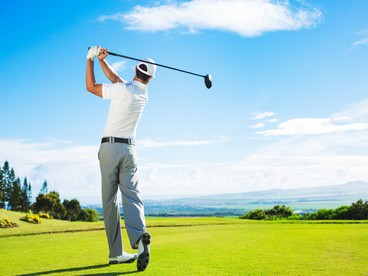 Le vacanze golf di Evolution Travel