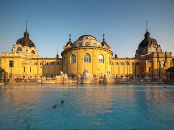 Bagni Termali Di Rudas Budapest : Le migliori terme di budapest prezzi e dritte per risparmiare