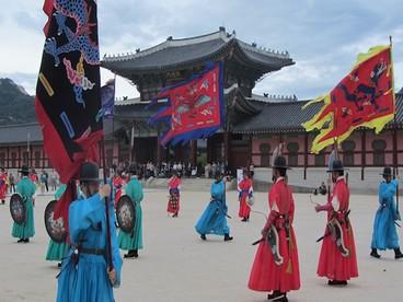 Palazzo Reale di Seul