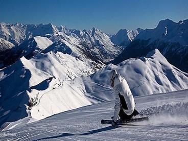 Capodanno sulla neve a Cesana Torinese