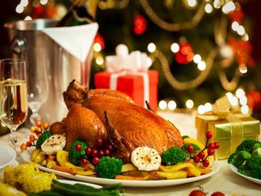 Tacchino ripieno, piatto di Natale in molti paesi del mondo