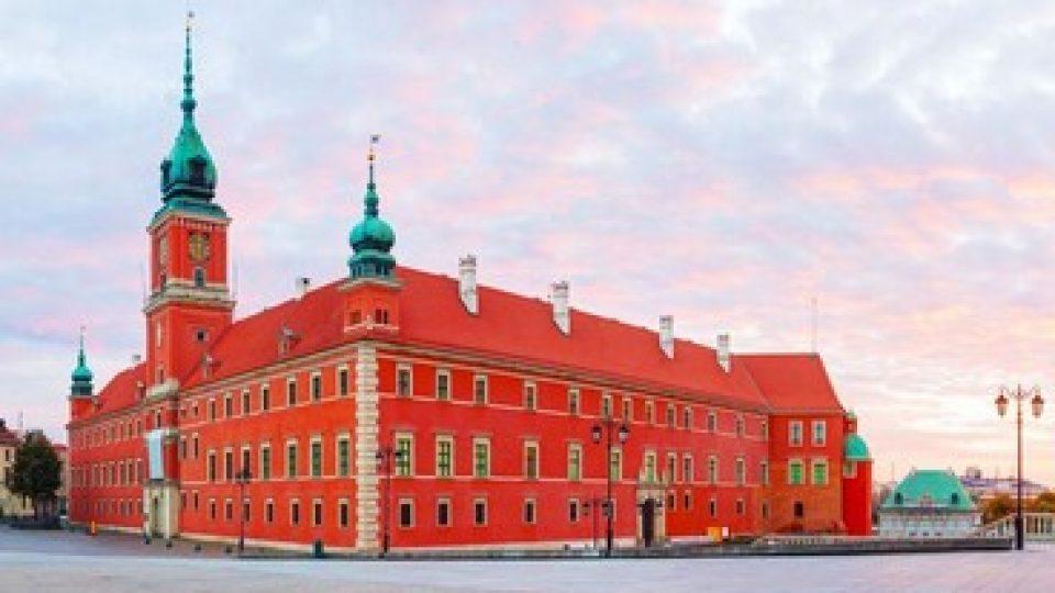 Il Castello di Varsavia