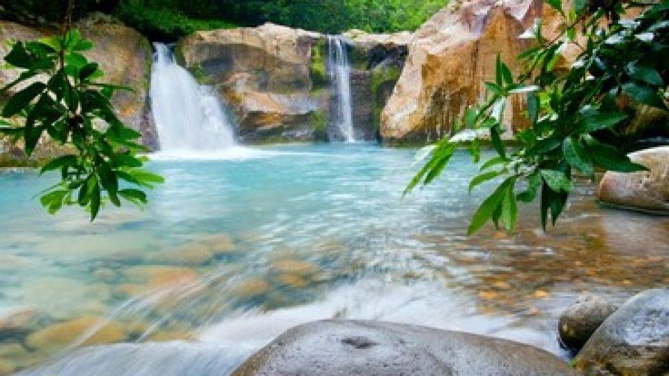 Parco nazionale Rincon de la Vieja