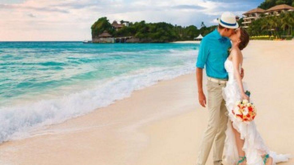 Viaggi di nozze in estate, dove andare?