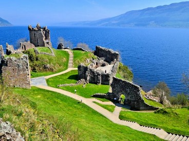 Fly and Drive Scozia sulle tracce dei clan scozzesi