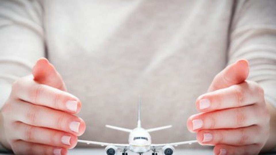 Paura di viaggiare in aereo?