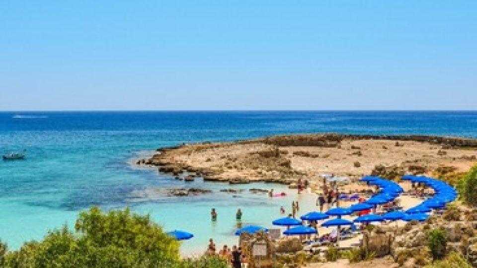 Makronissos Kandi, Cipro