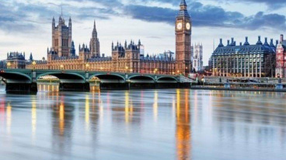 Big Ben e Parlamento, Londra