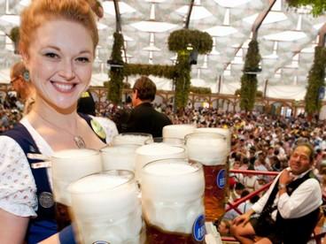 Oktoberfest 2017: birra e musica