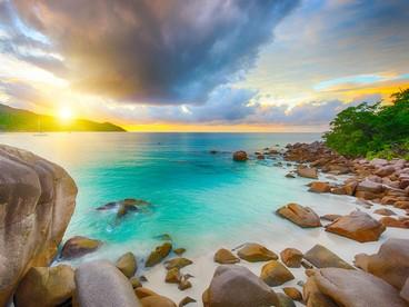 Paradiso Seychelles
