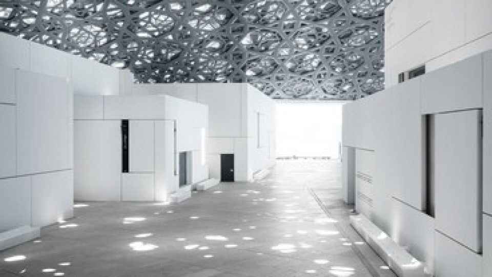 Interni ©Louvre Abu Dhabi – Ph Mohamed Somji