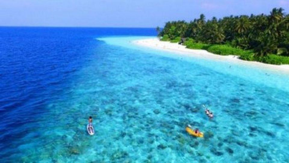 Atollo di Male Sud