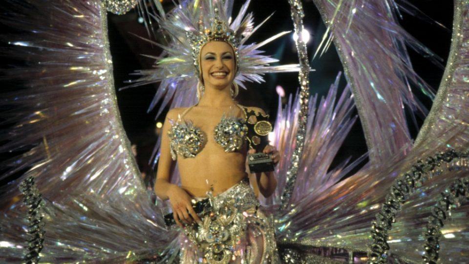Regina del Carnevale di Tenerife © ph TDT – Creative Commons 4.0 Internazionale
