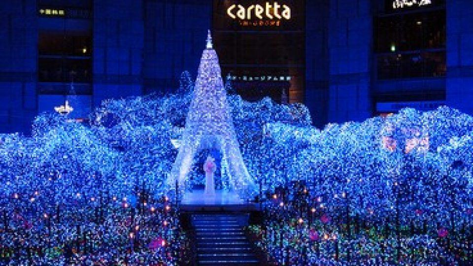 Natale in Giappone © ph Hiroaki Kaneko (Creative Commons Attribution-Share Alike 3.0 Unported)