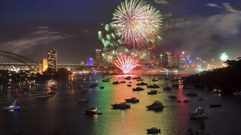 Capodanno a Sydney