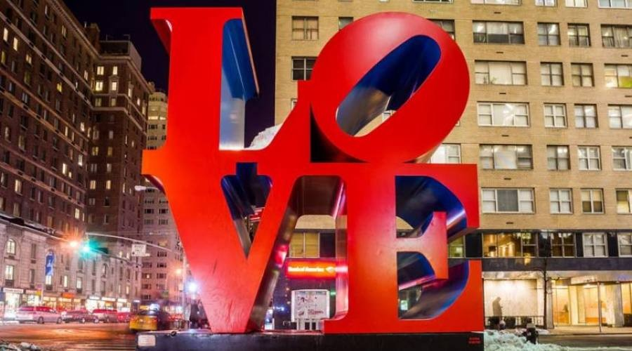 Romantica New York