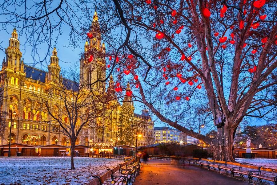 Romantica Vienna