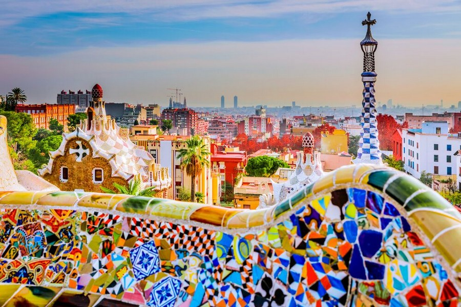 Risultati immagini per Barcellona