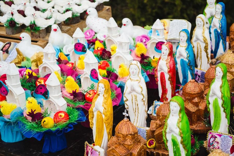 Souvenir di Pasqua in Armenia