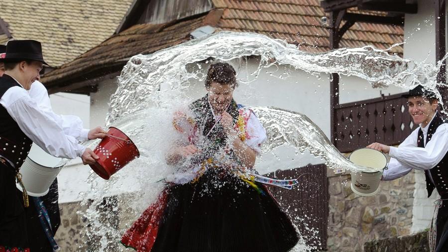 Pasqua in Ungheria © photo imagazin.hu