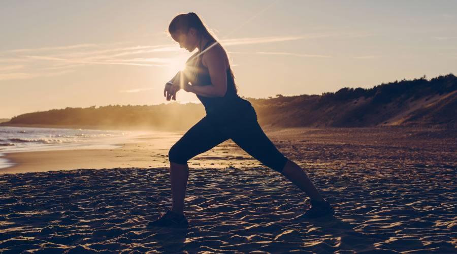 Vacanza fitness: un viaggio di benessere attivo