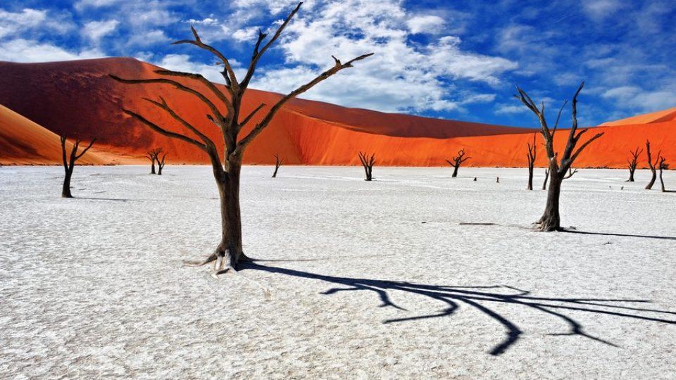 Dead Vlei, deserto del Namib