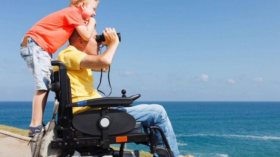 Turismo accessibile per vacanze serene in famiglia