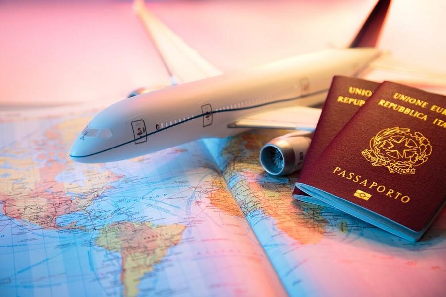 Come rinnovare un passaporto italiano
