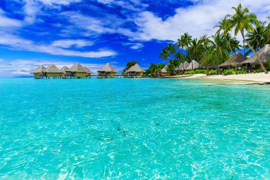 Bora Bora, Polinesia Francese
