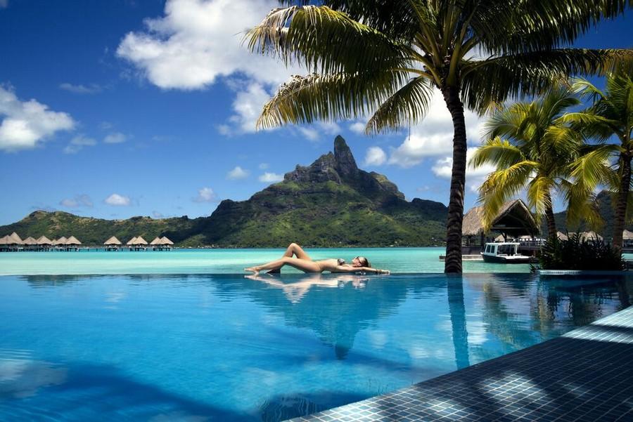 Vacanze a Bora Bora