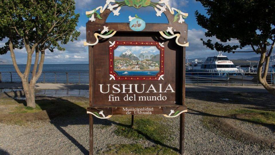 Ushuaia, la città alla fine del mondo