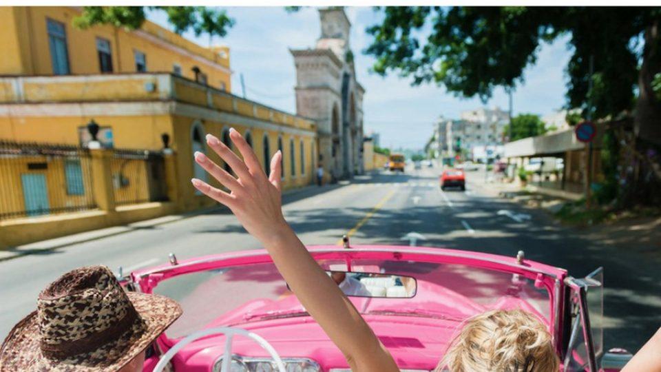 Diretta Facebook su Cuba