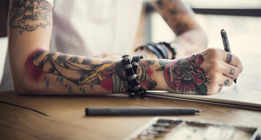 Tatuaggi e viaggi in Giappone