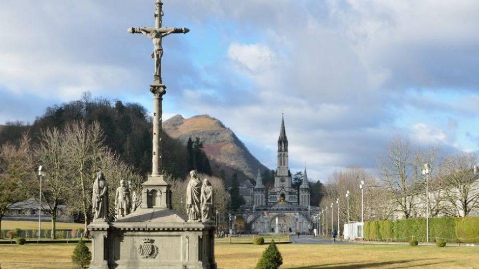 Esplanade, Lourdes